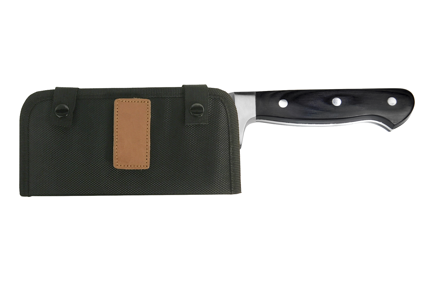 Chop Meat Cleaver