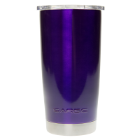 20oz Metallic Purple Sarge Desert Cup