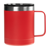 Red Aroma - 12oz Coffee Mug