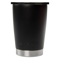 12oz Black Lowball Tumbler