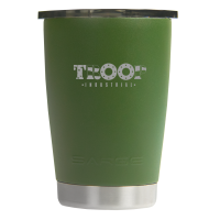 12oz Green Promo Lowball Tumbler