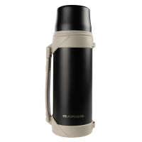 Big T - 40oz Black Thermos