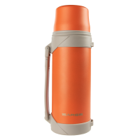 Big T - 40oz Orange Thermos
