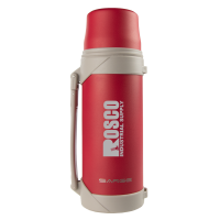 40oz Red Thermos