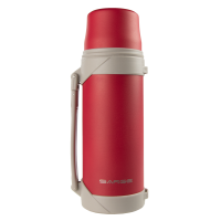 Big T - 40oz Red Thermos