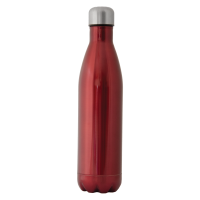Red Growler Bottle
