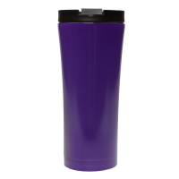 16oz Metallic Purple Java Tumbler