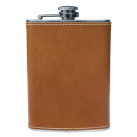 Sipper - 8oz Hip Flask
