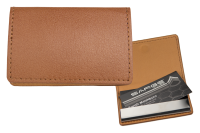Impression - Leather Business Card Holder