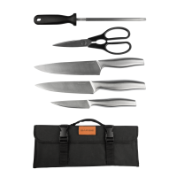 Executive Chef - 6PC Culinary Set