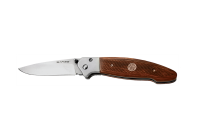 Pistol - Wood Pistol Grip Folder