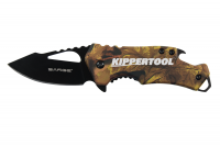 Camo Fuse - Knife & Bottle Opener