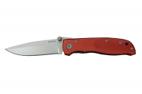 Red Diamond - Liner Lock Folder