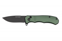Command - Army Green Turbo Lock Folder