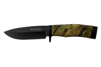 Nitefall - Camo Fixed Blade