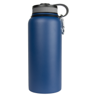 32oz Blue Wave Bottle